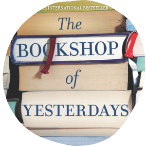 bookshop of yesterdays cover image