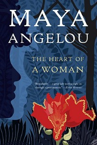 Book Cover of The Heart of a Woman