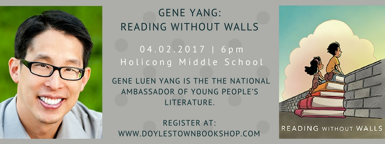 Gene Yang Reading Without Walls Off Site Httpswww