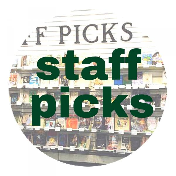 staff picks icon