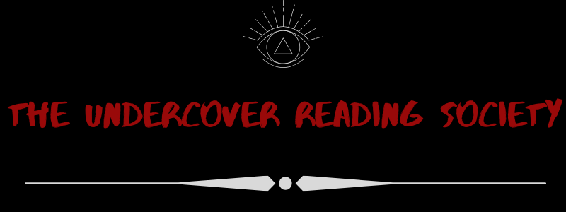 undercover reading society banner